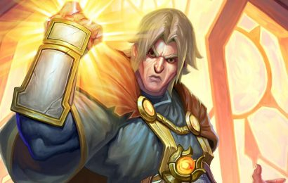 Hearthstone's New Game Mode Is A Mash-Up Of Dungeon Run And Arena