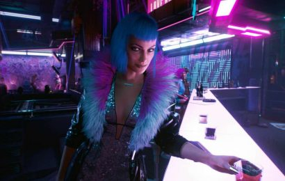 Cyberpunk 2077 Features Animated Lip-Sync For All Supported Languages