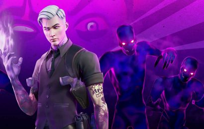 Fortnitemares' 2020 Halloween Event Brings Back Midas And Lets You Possess Vehicles