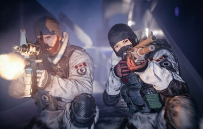 Rainbow Six Siege Update 3.3 Now Live On PS4, Full Patch Notes Revealed