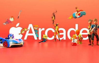 Apple Arcade Announces 5 New Games Coming To The Service, Including The Survivalists