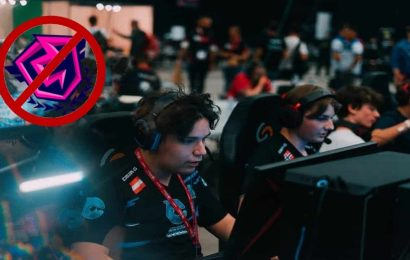 Fortnite: World Cup Champion Aqua And Teammates Disqualified From FNCS Week 3 Finals