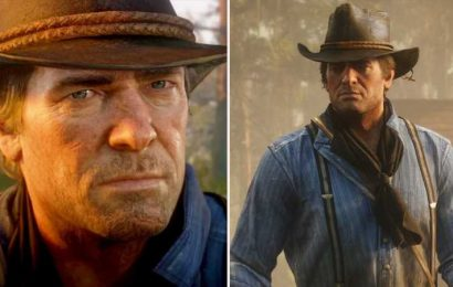 Arthur Morgan's 15 Best Quotes In Red Dead Redemption 2