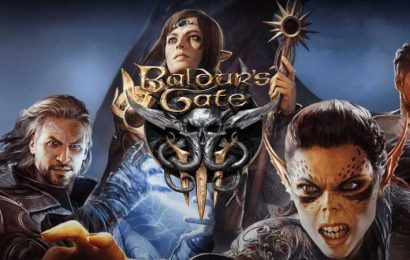Baldur's Gate 3 Early Access Preview: Dungeons And Divinity Original Sin