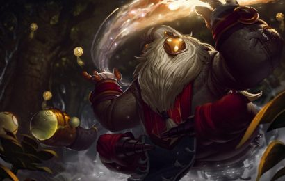 Teamfight Tactics almost had a mind control ability, a trait that casts walls, and Bard's League ultimate