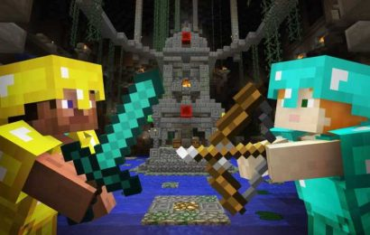 Minecraft Esports In China Uses Devil May Cry Music For Promotion