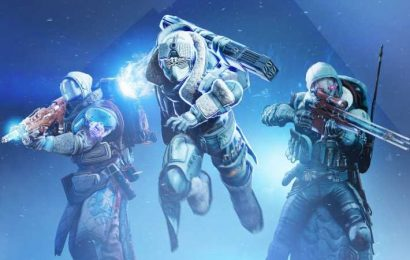 Time To Clean Out Your Vault—Transmog Will Be Collections-Based In Destiny 2