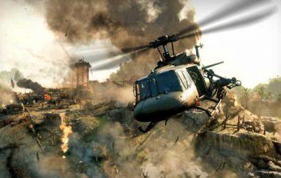 Black Ops Cold War: Treyarch needs to buff the Chopper Gunner