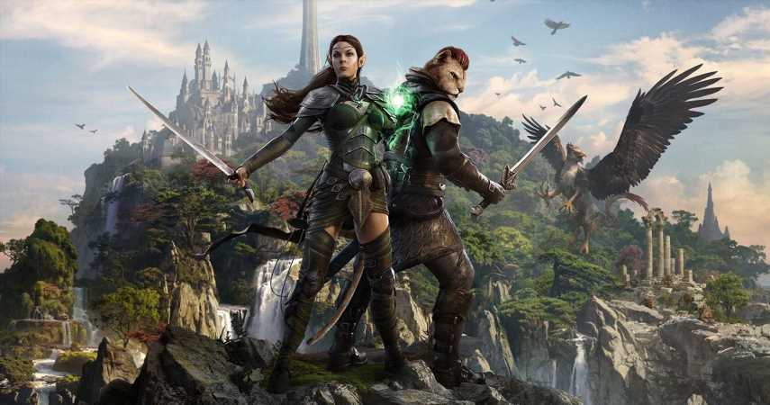 ZeniMax Online Is In Pre-Production For A Huge Triple-A Project With A New IP