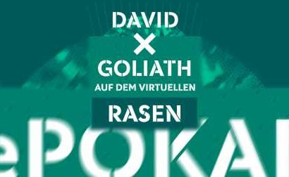 DFB-ePokal powered by ERGO – David gegen Goliath in FIFA 21 – FIFA