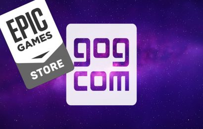 GOG Galaxy Is Letting Users Buy Epic Games Store Games On Its Platform