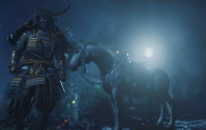 Ghost Of Tsushima Getting Framerate Boost On PS5 Via Backwards Compatibility