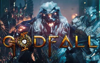 """Claims Of Godfall Running On Native 4K At 120fps Are """"Not Correct,"""" According To Devs"""