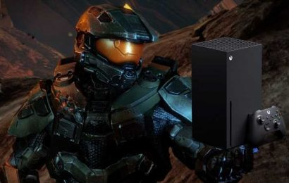 Halo: The Master Chief Collection's Series X Optimizations Launch November 17