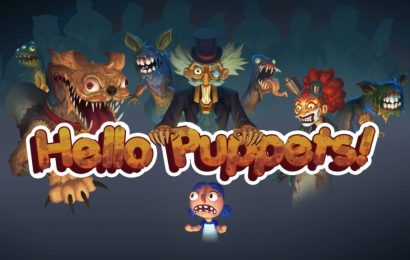 Horror-Comedy Hello Puppets! Continues Performance on Steam