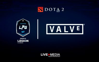 Valve helps Movistar Liga Pro Gaming with $45,000 to keep the South American scene afloat