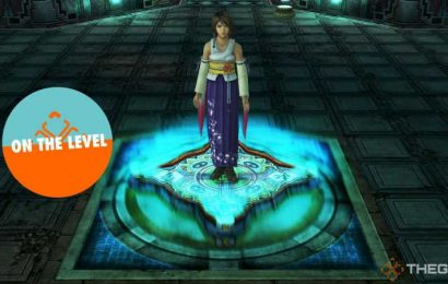 On The Level: Final Fantasy X's Via Purifico Made The Party Split Work