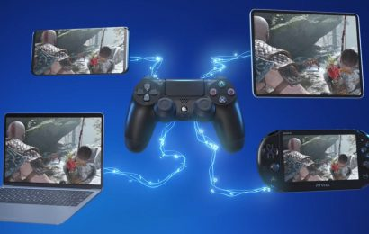 PS5 Remote Play Goes Up To 1080p, Just Like PS4 Pro