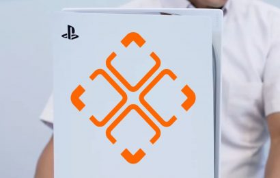 PS5's Plates Are Easily Removed And You Know What That Means: Custom Plates