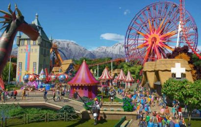 Planet Coaster Console Edition Due To Hit Current And Next-Gen Consoles At Launch