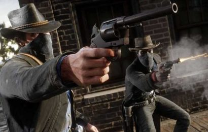 An Entire Year After Its PC Release, Red Dead Redemption 2 Has Finally Been Cracked