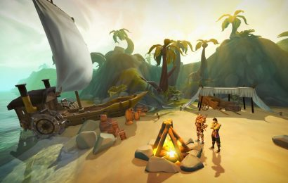 RuneScape Now Available On Steam, Adds Trading Cards And Achievements