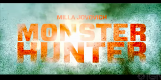 Monster Hunter Movie's Teaser Shows Diablos And… That's About It