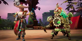 "Torchlight 3 Debuts ""Welcome To The Frontier"" Trailer At RazerCon"
