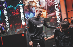 At Worlds 2020, Fnatic searches to earn back its seat at the table of powerhouses