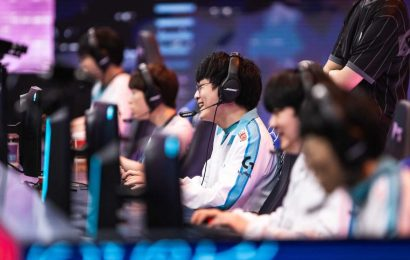 DRX, DAMWON Gaming set to take their rivalry to Worlds 2020 stage in rematch of LCK Summer Finals