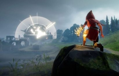 Spellbreak's Chapter System Is More Than Just A Battle Pass