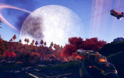 The Outer Worlds Coming To Steam On October 23