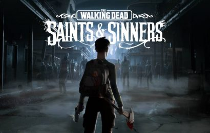 Cross-buy & Tourist Edition Weapons part of The Walking Dead: Saints & Sinners for Oculus Quest