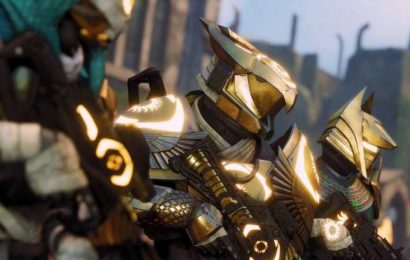 Destiny 2 Cheat Service Receives Cease And Desist From Bungie