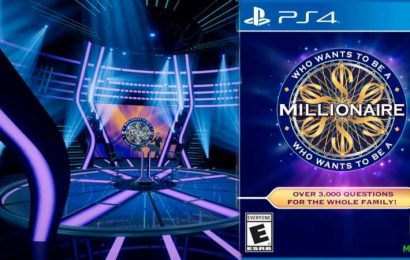 Who Wants To Be A Millionaire Takes On The Battle Royale Genre In November