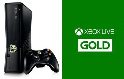 Cloud Saves On Xbox 360 Soon Won't Require A Gold Subscription