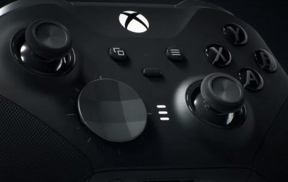 Microsoft Extends Warranty On Elite Controller 2 Due To Joystick Drift