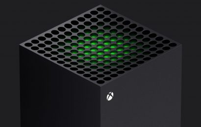 Xbox Series X Heat Output Is Not Significantly Different To Xbox One X, Says Microsoft