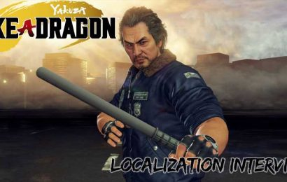 Yakuza: Like A Dragon's Localization Is The Most Extensive In The Series' History