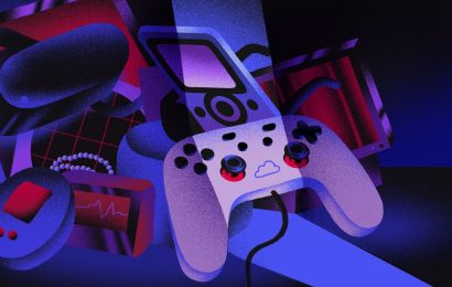 What if cloud gaming doesn't catch on?