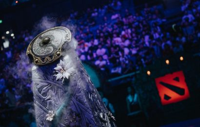 Valve declined the invitation to host TI 10 in China