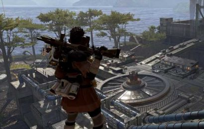 "Apex Legends Removes Sentinel Sniper After ""Fully Automatic"" Exploit"