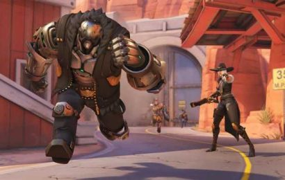 New Overwatch novel about Ashe and McCree leaked on Amazon