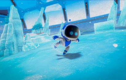Astro's Playroom Comes Pre-installed on PS5, Takes Several Hours To Beat