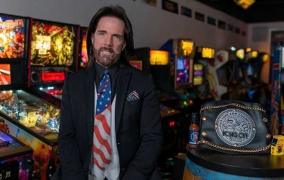 Billy Mitchell's Donkey Kong High Scores Case Is Moving Forward To Trial