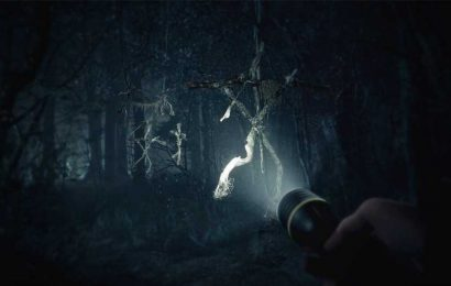 Blair Witch VR is Coming to Quest Just in Time for Halloween, Trailer Here