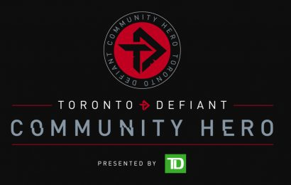 Toronto Defiant introduce Community Hero vote – Daily Esports