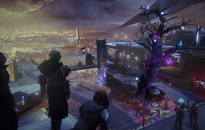 Destiny 2's Halloween event, Festival of the Lost, is back this year alongside the Haunted Forest