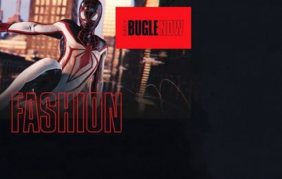New Daily Bugle Shows Off More Of The Suits In Marvel's Spider-Man: Miles Morales