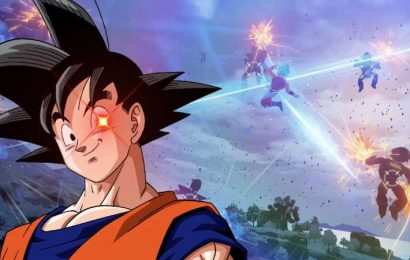 Help Goku End 100 Lives In New Dragon Ball Z Kakarot DLC
